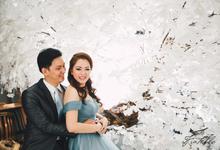 Prewedding Henry & Elka by WuSisters by Vero Wu