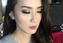 BEAUTY by Sheilla Putri Makeup Artist