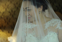 Wedding of Trina Valdez by Tammee Tan Makeup Artist