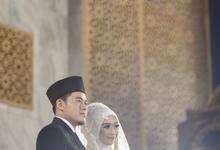 Medina & Nanda by AIKON Photography
