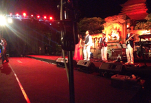 Djampiro Band with Rossa by Djampiro Band Bali