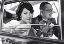 THE WEDDING OF JESSICA & FERDY by STUDIO8
