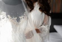 Bridal Budoir | Nia by Ingrid Santillan