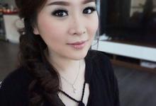 Beauty by Feliana Osadi Makeup Artist and Hairdo