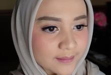 makeup untuk Lamaran by tami makeup artist