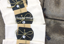 Anastasia Wedding by Packy Bag Vintage