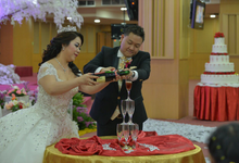 Hadijanto & Dewi Wedding by The Red Shoes