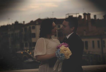 Venice wedding by Pennisi photoArtist