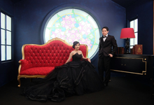 Prewedding by iwiprewedding