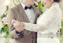 Rizka & Bara Wedding Day by SEDJOLI WEDDING ORGANIZER