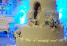 Alvin & Erica's Wedding by The Vida Ballroom