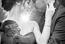 Wedding Sheila & Hendry by Mayaratih Couture