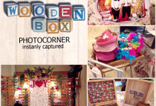 Woodenbox Crew & Team by Woodenbox Photocorner
