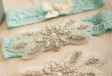 From Our Lovely Brides by Bella Fleur Bridal