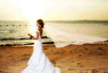 BRIDE: Isabeli Vergara Schaufler by LASALA