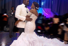 Temitope & Ademola 2016 by Milliondots Photography