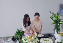 P.S.Bloomshop with Berita Satu TV by P.S.Bloomshop