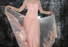 Haute Couture by Berkat Kebaya By Devina Shanti