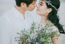 Nick & Helen Intimate Wedding by Infinity Wedding Planner