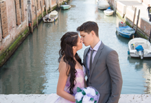 Wedding in Venice by Pennisi photoArtist