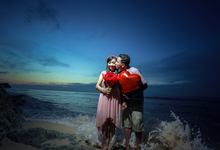 Pre wedding A & N by GH Bali Photography