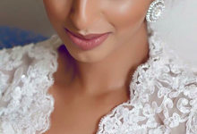 Bridal Portfolio by Faces by SudhaG