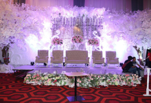WEDDING YOGI & MIA by Hotel Ibis Gading Serpong