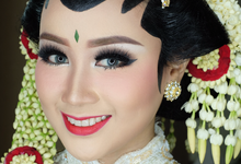Wedding of Mirza by Moza Make Up & Wedding Gallery