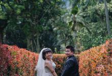 Pre Wedding  by GG Make Up Artist