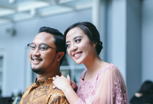 Engagement Nyndra & Astrid by FR Photo