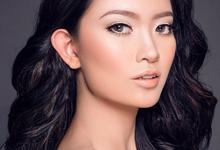 2017 Rika Mei's Campaign by Rika Mei MUA