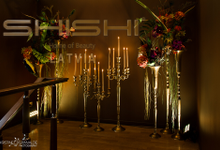 Autumn party  by SHISHI Home of Beauty