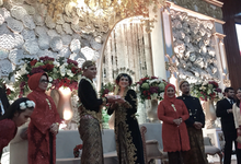 Ella & Fahris Wedding by SEDJOLI WEDDING ORGANIZER
