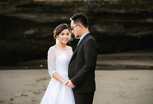 Prewedding Sherly & Adi (Manado) by YU makeup artist