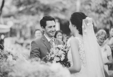 Sampran Village Thailand Wedding  by Fleuri