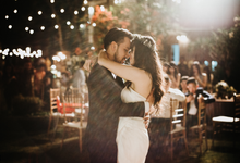 Reyner and Tania Wedding by Glow Wedding & Event Planner