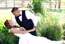 Wedding by Mary Escalona Photography