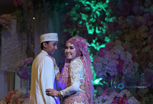 Wedding Putri & Fitrah by Pandora Photography