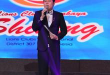 Third Anniversary Lions Club Shining Surabaya by Hansen Zhang