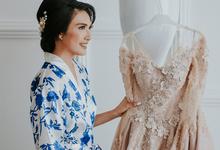 Fera & Argha Wedding  by Double You Wedding