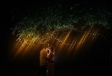 Pre-wedding of Mark and Angel by PadiPhotography