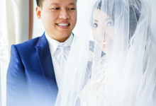 Daniel + Sisca Wedding Day by Blooming Box Photography