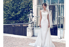 Giuseppe Papini Bridal Collection by Giuseppe Papini