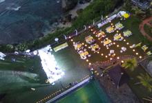 P & R wedding by Bali Hawila Wedding Organizer