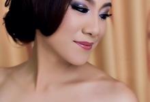 Make Up Ms Imelda by Flo Make Up Artist