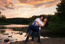 Janelyn + Lautaro by Motion D Photography