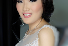 Wedding Makeup by Florence Makeupartist