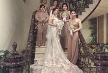 Tomy n catherine wedding by glow_asia
