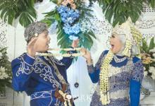 The Wedding by Park Enterprise