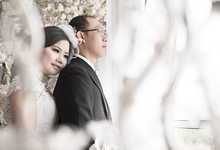 Prewedding Hussien & Meilissa  by Peanut Butter Pictures